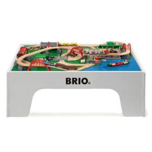 BRIO Spieltisch für Bahnset
