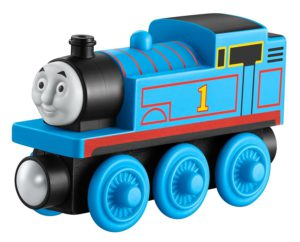 Thomas und Freunde Holzeisenbahn - Lokomotive Thomas