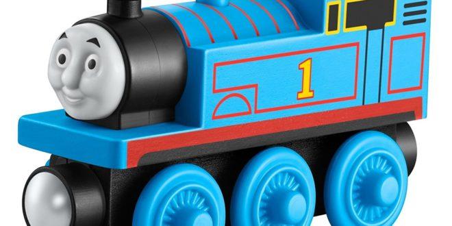 Thomas Und Seine Freunde Holzeisenbahn Holzeisenbahn Test